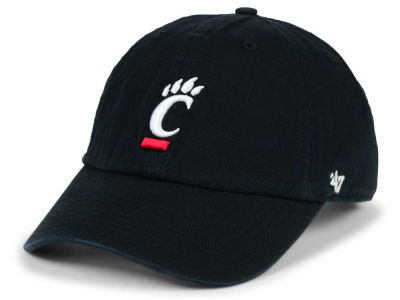 Cincinnati Bearcats '47 NCAA '47 CLEAN UP Cap