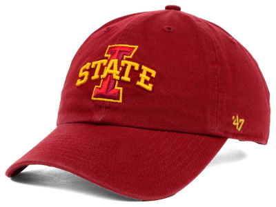 Iowa State Cyclones '47 NCAA '47 CLEAN UP Cap