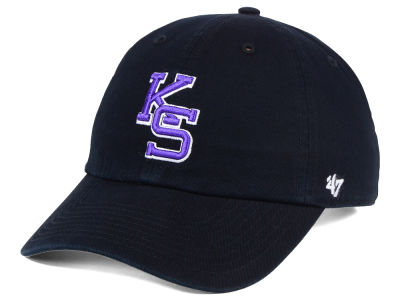Kansas State Wildcats '47 NCAA '47 CLEAN UP Cap