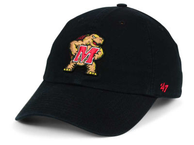Maryland Terrapins '47 NCAA '47 CLEAN UP Cap