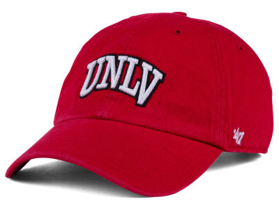 UNLV Runnin Rebels '47 NCAA '47 CLEAN UP Cap