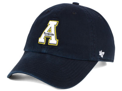 Appalachian State Mountaineers '47 NCAA '47 CLEAN UP Cap
