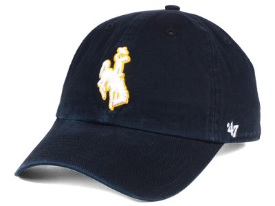 Wyoming Cowboys '47 NCAA '47 CLEAN UP Cap