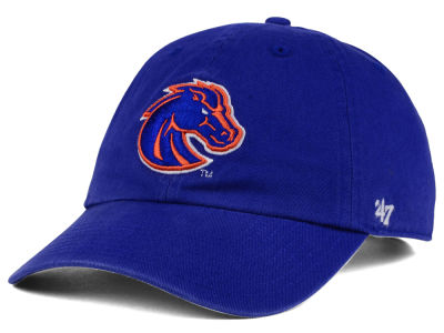 Boise State Broncos '47 NCAA '47 CLEAN UP Cap