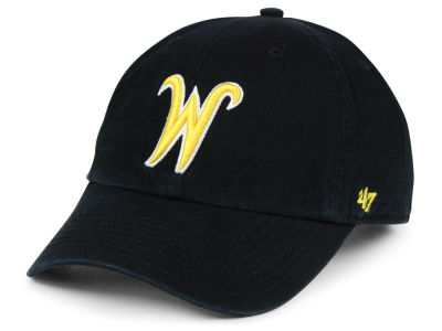 Wichita State Shockers '47 NCAA '47 CLEAN UP Cap