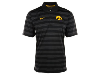 Iowa Hawkeyes Nike NCAA Men's Preseason Polo Shirt