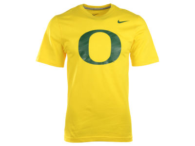 Oregon Ducks Nike NCAA Warp Logo T-Shirt