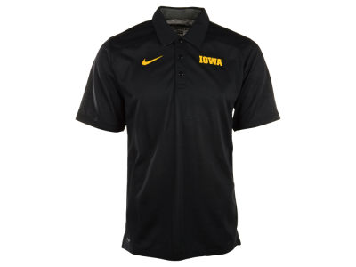 Iowa Hawkeyes Nike NCAA Gametime Polo