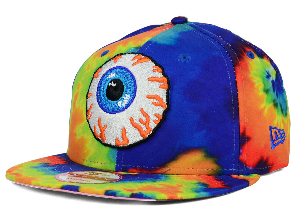 New Era Keep Watch Tie Dye 9FIFTY Snapback Cap  d034e400ae4e
