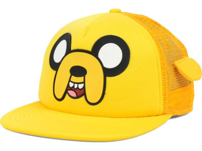 Adventure Time Big Face Trucker Cap