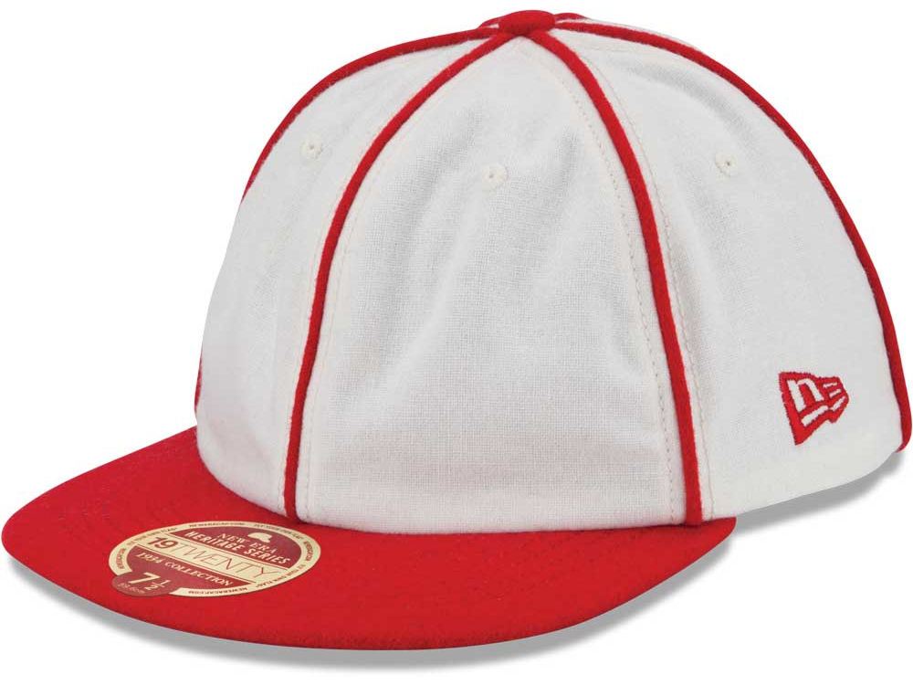 787059f64f5 St. Louis Cardinals New Era MLB 1934 Heritage Collection 19TWENTY Cap