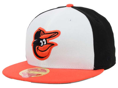Baltimore Orioles New Era MLB Wool Classic 59FIFTY Cap