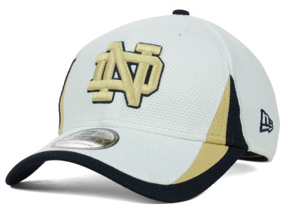 Notre Dame Fighting Irish New Era NCAA Training Classic 2 39THIRTY Cap