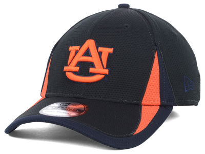 Auburn Tigers New Era NCAA Training Classic 2 39THIRTY Cap