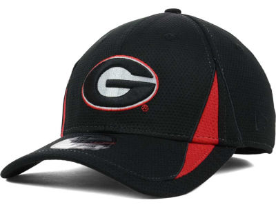 Georgia Bulldogs New Era NCAA Training Classic 2 39THIRTY Cap