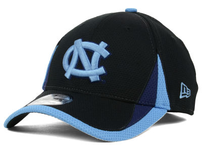 North Carolina Tar Heels New Era NCAA Training Classic 2 39THIRTY Cap