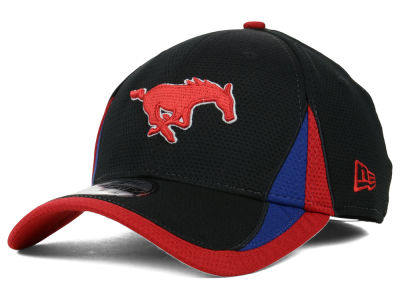 Southern Methodist Mustangs New Era NCAA Training Classic 2 39THIRTY Cap