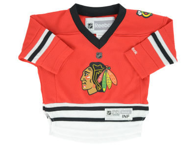 Chicago Blackhawks adidas NHL Infant Replica Jersey