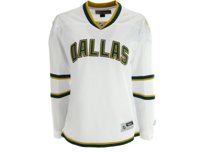 Dallas Stars Reebok NHL Women's Premier Player Jersey