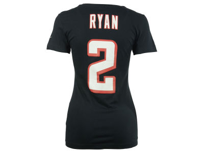 Atlanta Falcons Matt Ryan Nike NFL Womens Player Pride T-Shirt