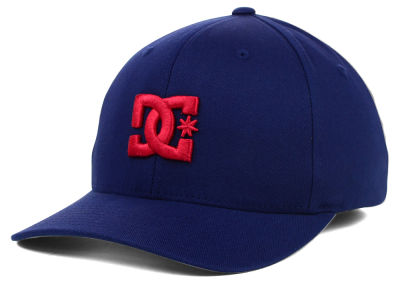 DC Shoes DC Shoes Buttery Flex Cap