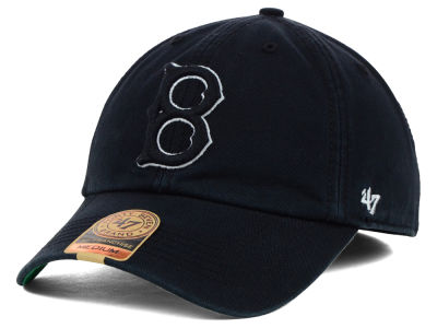 Brooklyn Dodgers '47 MLB Black Out '47 FRANCHISE Cap