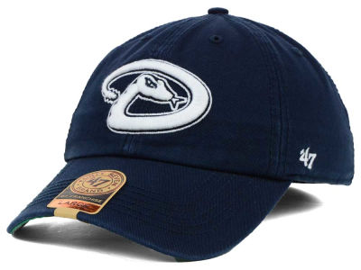 Arizona Diamondbacks '47 MLB Harbor 47 FRANCHISE Cap