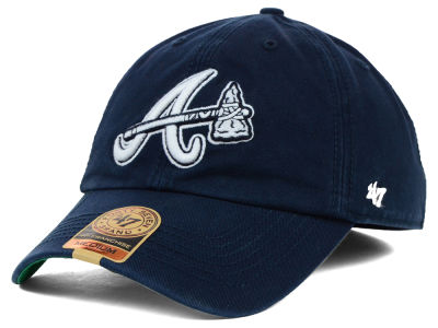 Atlanta Braves '47 MLB Harbor 47 FRANCHISE Cap