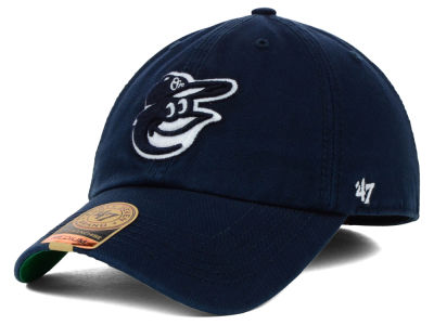 Baltimore Orioles '47 MLB Harbor 47 FRANCHISE Cap