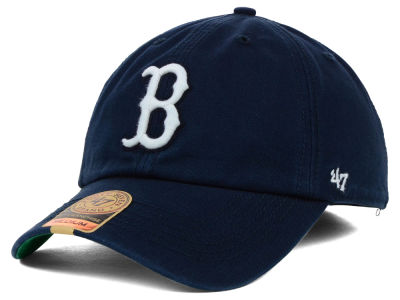 Boston Red Sox '47 MLB Harbor 47 FRANCHISE Cap