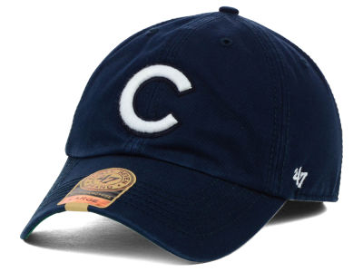 Chicago Cubs '47 MLB Harbor 47 FRANCHISE Cap