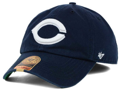 Cincinnati Reds '47 MLB Harbor 47 FRANCHISE Cap