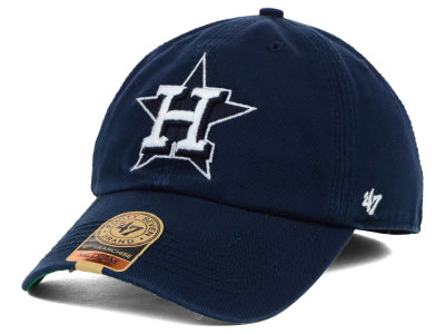 Houston Astros '47 MLB Harbor 47 FRANCHISE Cap