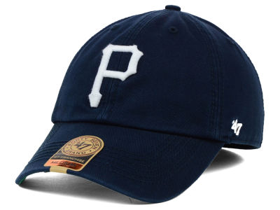 Pittsburgh Pirates '47 MLB Harbor 47 FRANCHISE Cap