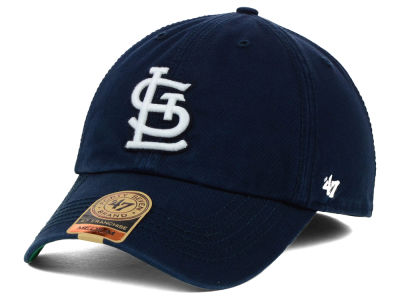 St. Louis Cardinals '47 MLB Harbor 47 FRANCHISE Cap