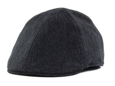 LIDS Private Label PL Flecked Six Panel Ivy
