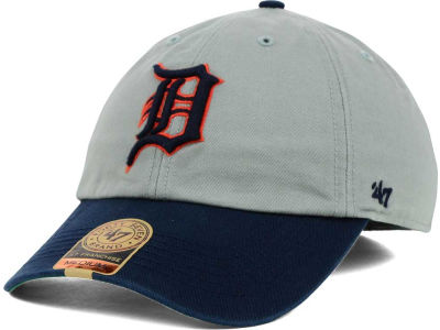 Detroit Tigers '47 MLB BP 47 FRANCHISE Cap