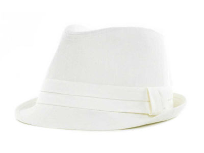LIDS Private Label PL Herringbone Fedora