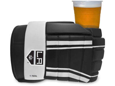 Los Angeles Kings Game on Glove Coozie