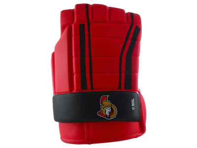 Ottawa Senators Game on Glove Coozie