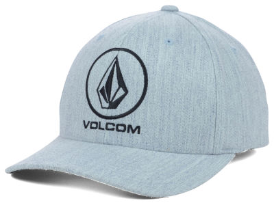 Volcom Straight Forward Flex Cap