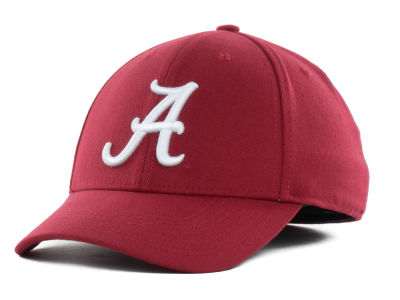 Alabama Crimson Tide Nike NCAA Dri-Fit Swooshflex Cap