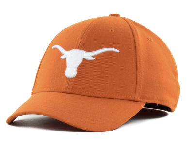 Texas Longhorns Nike NCAA Dri-Fit Swoosh Flex Cap