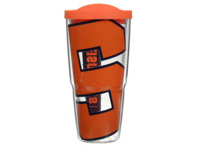 Syracuse Orange 24oz. Colossal Wrap Tumbler