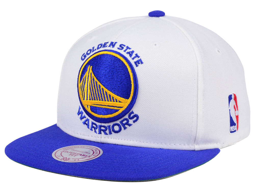 f23f3ee6b3bb8 buy golden state warriors mitchell ness nba xl logo snapback cap a822b 478f8