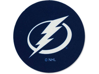 Tampa Bay Lightning 4-pack Neoprene Coaster Set