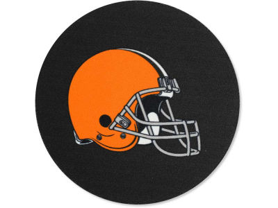Cleveland Browns 4-pack Neoprene Coaster Set