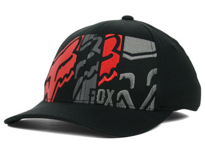 Fox Racing Youth Head Rush Flex Cap