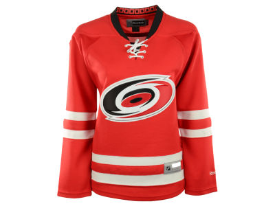 Carolina Hurricanes Reebok NHL Women's Premier Player Jersey