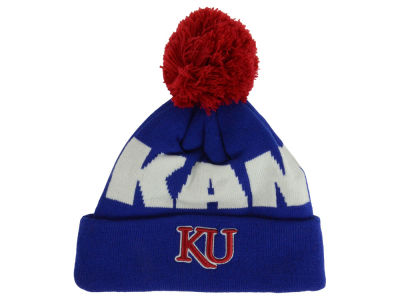 Kansas Jayhawks adidas NCAA Youth 2014 Player Knit